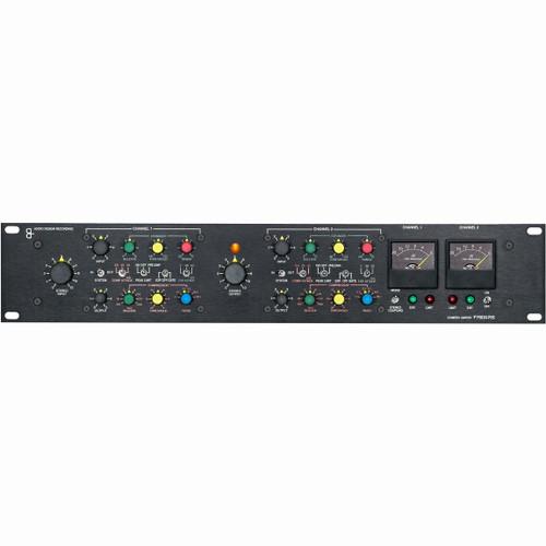 Q2 Audio Compex F760X-RS-TX