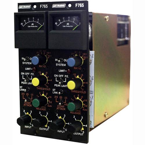 Q2 Audio Compex F765-SP