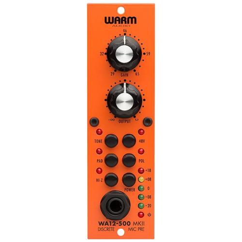 Warm Audio WA12-500