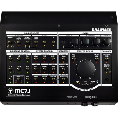 Drawmer MC7.1