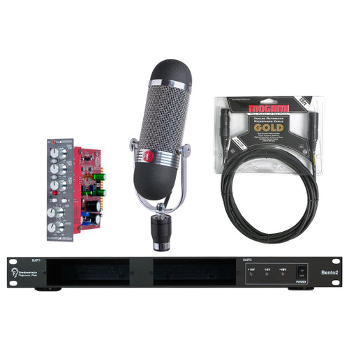 AEA R84 Recording Bundle