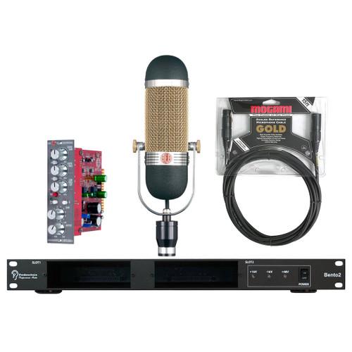 AEA R84A / RPQ500 Package