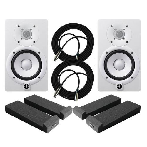 Yamaha DXR12 Active Loudspeaker | FrontEndAudio com