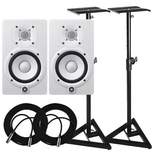 Yamaha HS5 Monitors Package