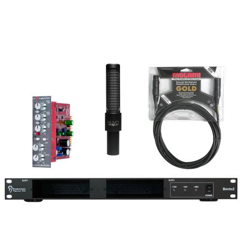 AEA N8 NUVO / RPQ500 Package