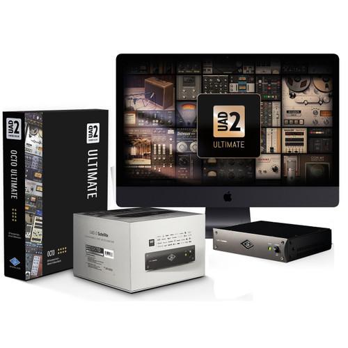 Universal Audio TB3SATO-U9