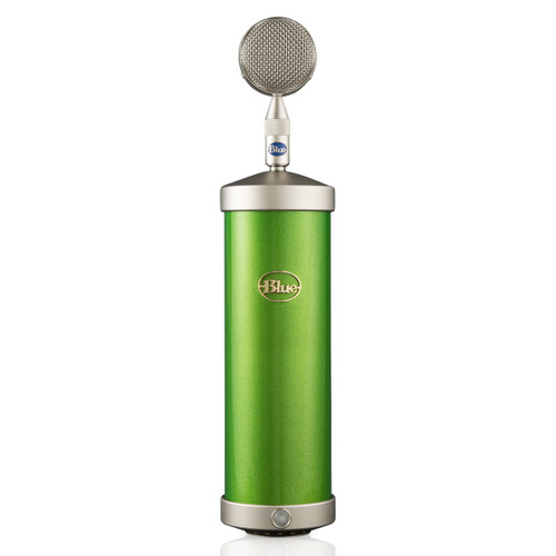 Blue Microphones Bottle Custom Shop
