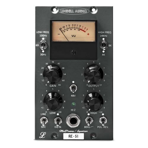 Lindell Audio RE51