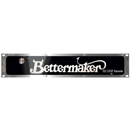 BetterMaker EQ 232P MKII Remote