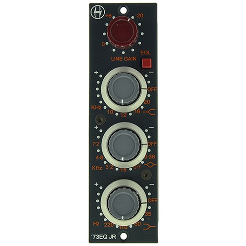 Heritage Audio 73EQ JR