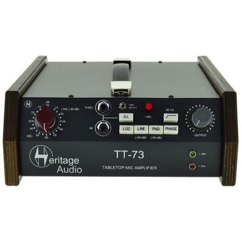 Heritage Audio TT-73