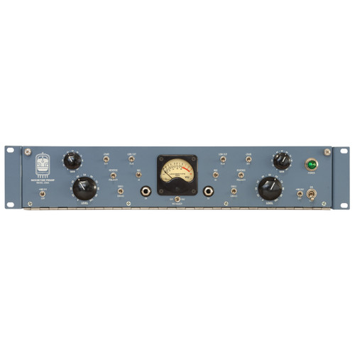 Locomotive Audio 286A
