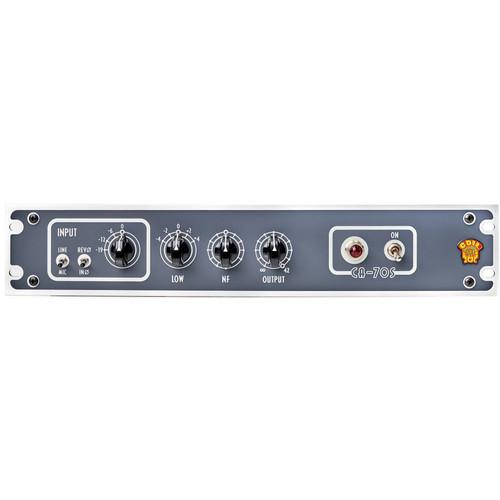 Coil Audio CA-70S
