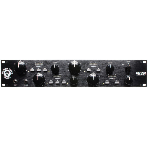 Black Lion Audio B173 Quad