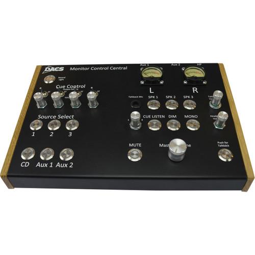 DACS MCC1 Monitor Control Central