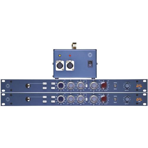 BAE 1028 Stereo Bundle