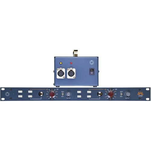 BAE 1073MP Dual