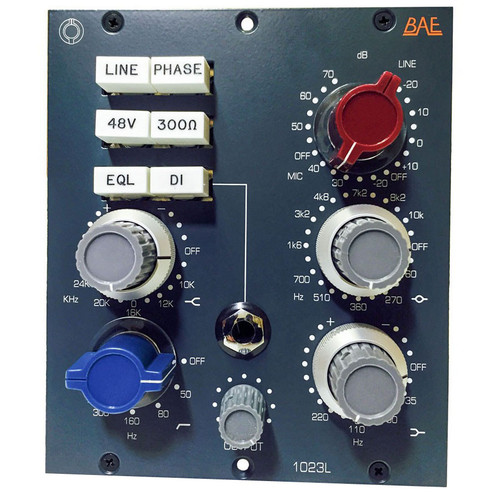 BAE 1023L