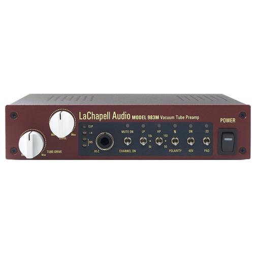 LaChapell Audio 983M