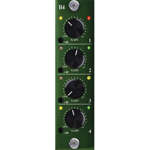 Burl Audio B4