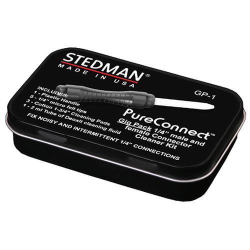 Stedman GP-1