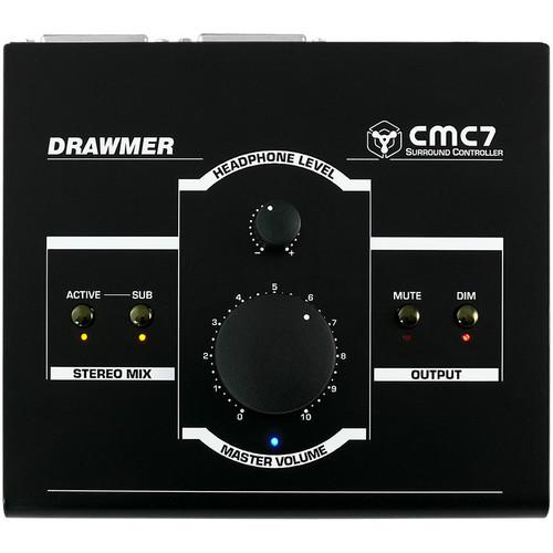 Drawmer CMC7