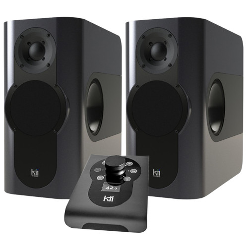 Kii Audio Three Pro