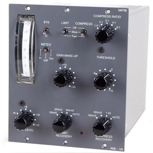 AML 54F50