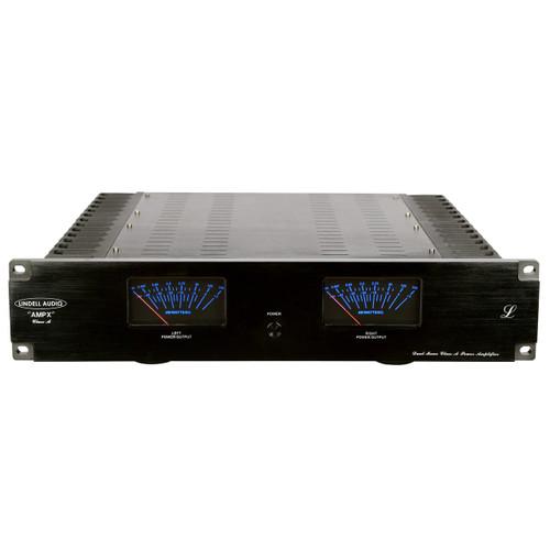Lindell Audio AMP-X