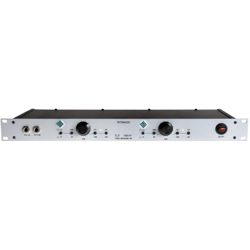 Triton Audio D2O Stereo