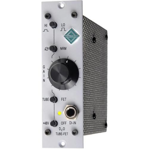 Triton Audio D2O 500