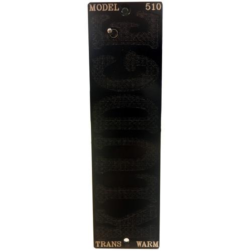 Kludge Audio 510 Transwarmer