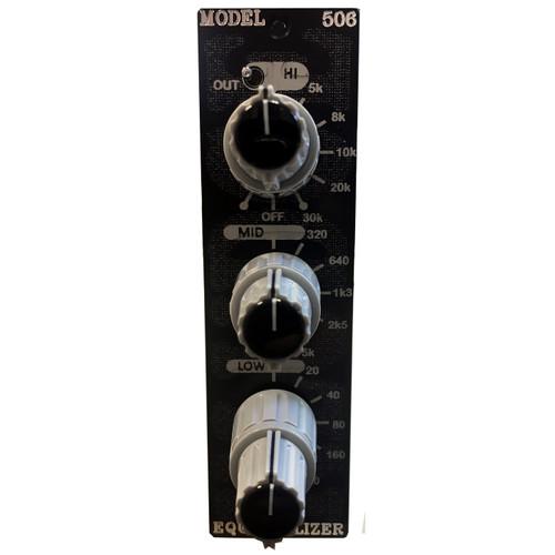Kludge Audio 506