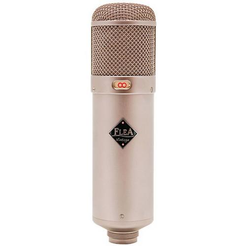 FLEA Microphones 48