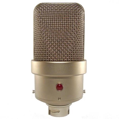 FLEA Microphones 49
