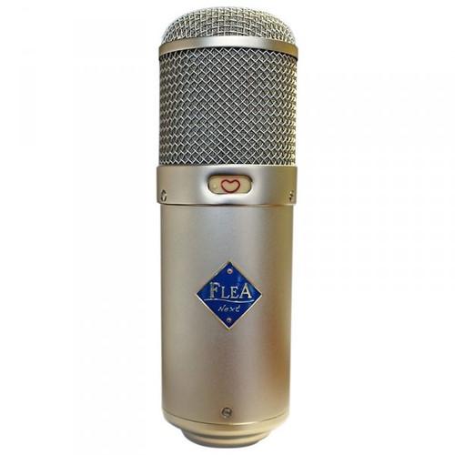 FLEA Microphones 48 SUPERFET