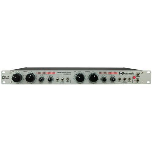 Buzz Audio DBC-M