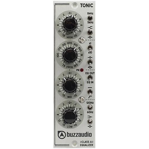 Buzz Audio TONIC