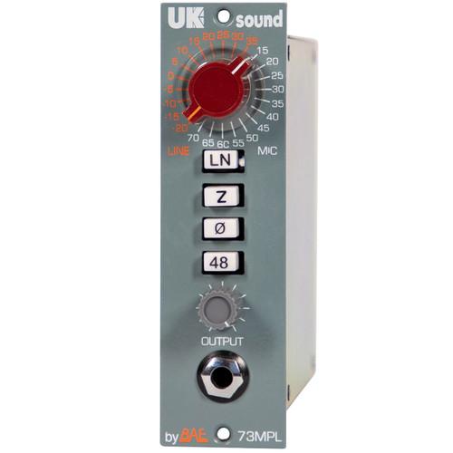 UK Sound MPL