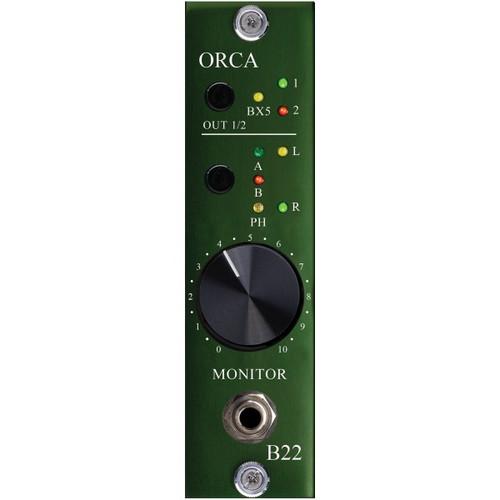 Burl Audio B22 ORCA