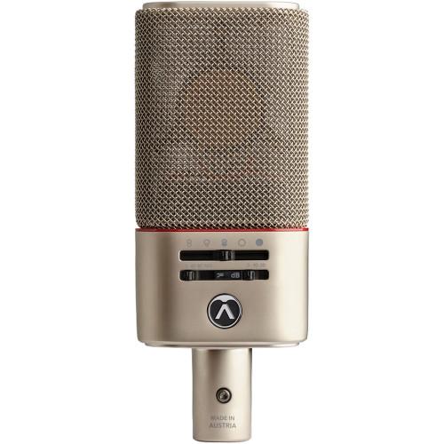 Austrian Audio OC818