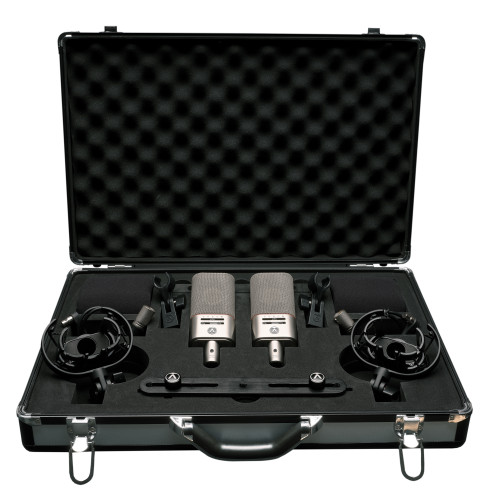 Austrian Audio OC818 Dual Set Plus