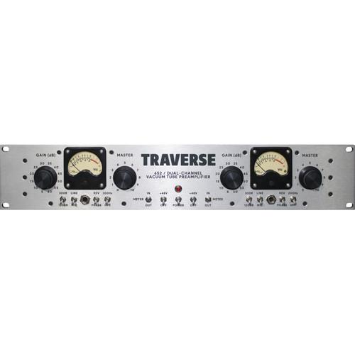 Traverse 652