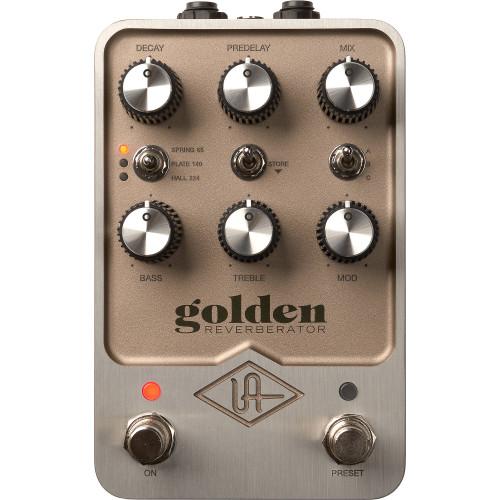 Universal Audio Golden