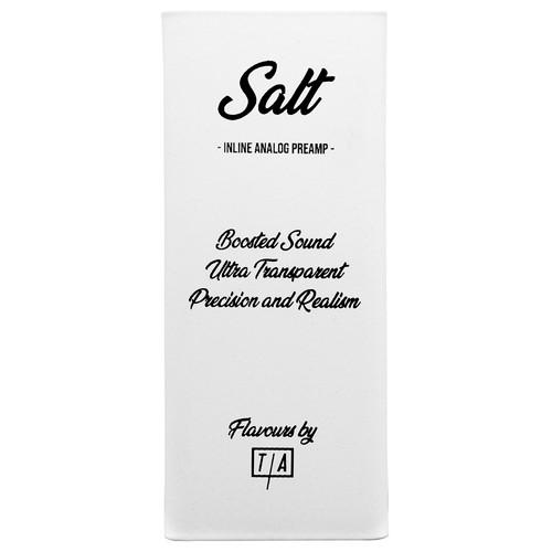 Tierra Audio Salt