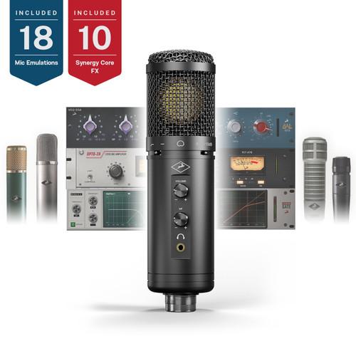 Antelope Axino Synergy Core Recording System