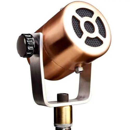 Placid Audio Carbonphone RU-80 Microphone