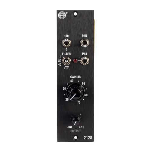 H2 Audio Helios 2128
