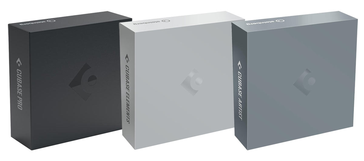 Steinberg Cubase 11 is now available!