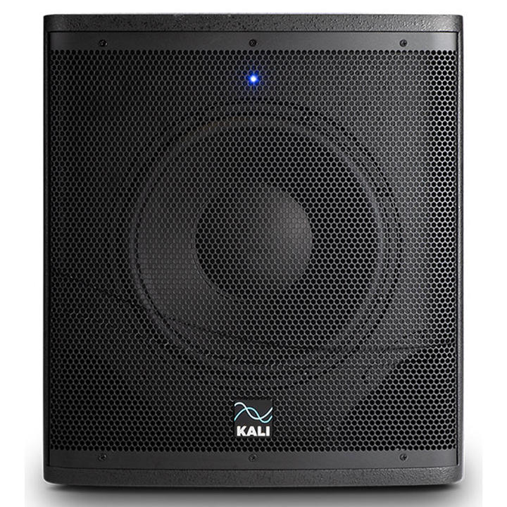 Kali Audio WS-12 Subwoofer Coming Soon